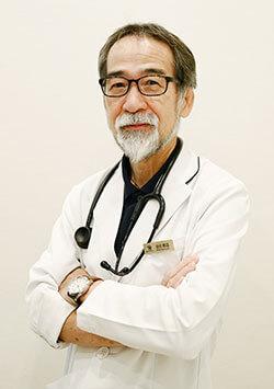 医師 金川 修造